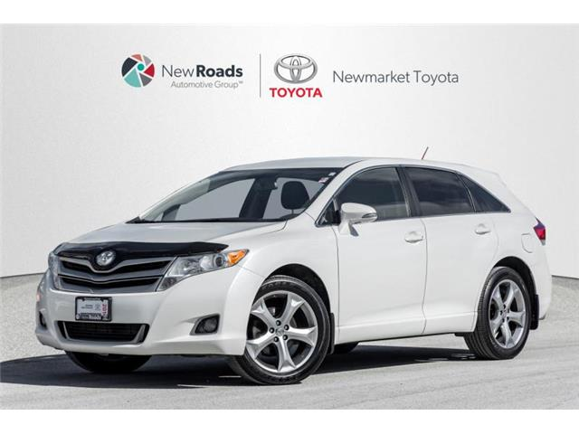 2016 Toyota Venza Base V6 (Stk: 359291) in Newmarket - Image 1 of 21