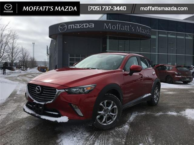 2018 Mazda CX-3 50th Anniversary Edition (Stk: 28962) in Barrie - Image 1 of 20