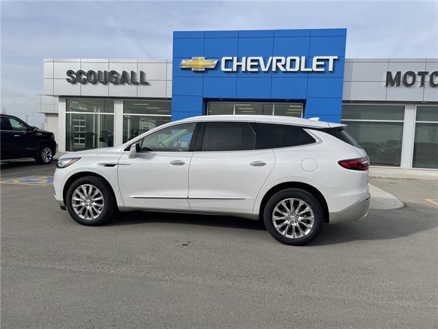 2021 Buick Enclave Premium (Stk: 224499) in Fort MacLeod - Image 1 of 14