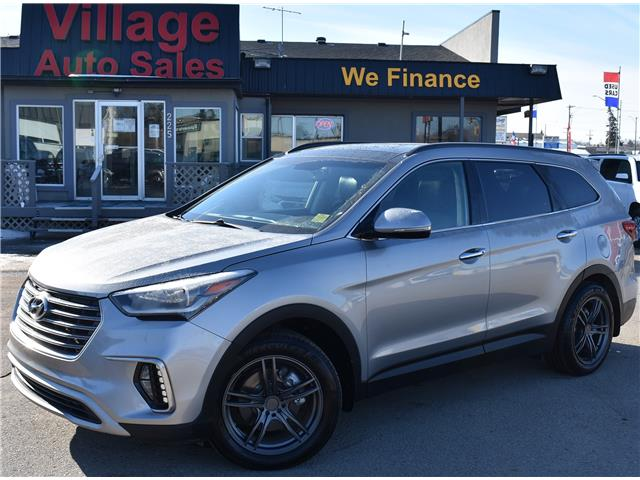 2017 Hyundai Santa Fe XL Limited (Stk: P38231C) in Saskatoon - Image 1 of 22