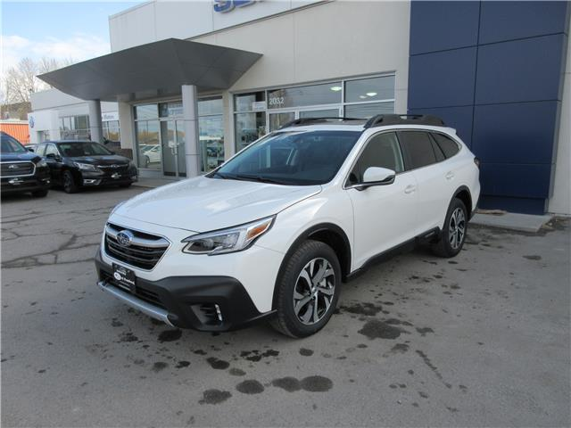 2021 Subaru Outback Limited XT (Stk: 140456) in Cranbrook - Image 1 of 25