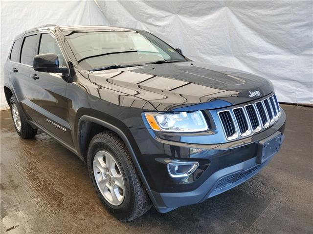 2015 Jeep Grand Cherokee Laredo (Stk: 21801) in Thunder Bay - Image 1 of 17