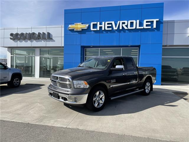2015 RAM 1500 SLT (Stk: 225202) in Fort MacLeod - Image 1 of 14