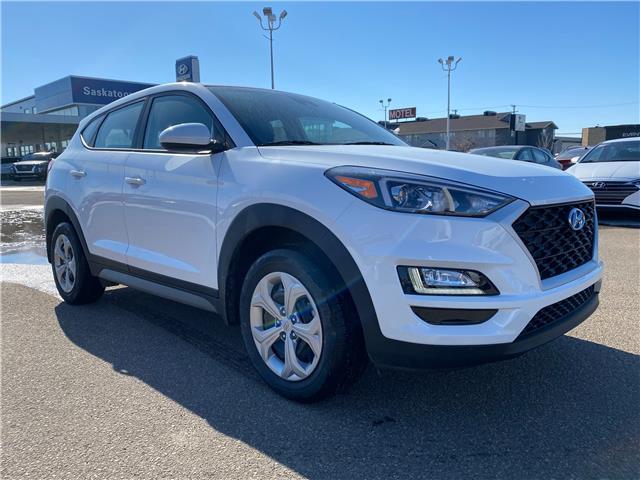 2021 Hyundai Tucson ESSENTIAL (Stk: 50229) in Saskatoon - Image 1 of 15