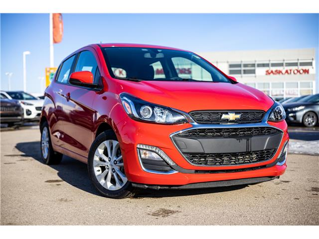 2019 Chevrolet Spark 1LT CVT (Stk: 41204A) in Saskatoon - Image 1 of 12