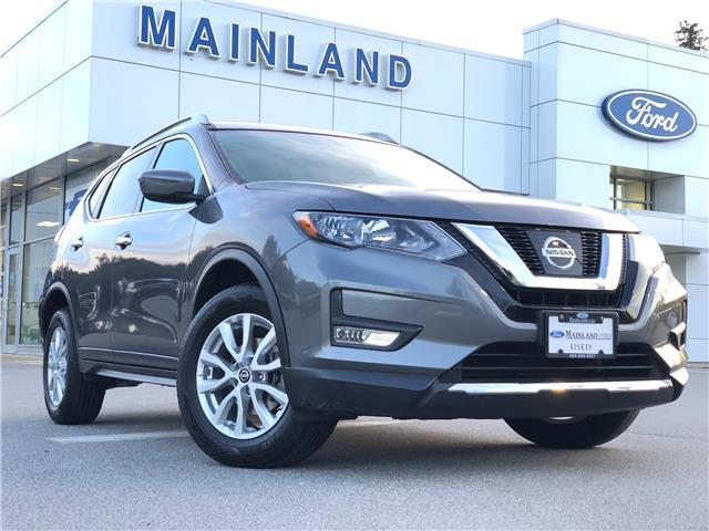 2017 Nissan Rogue SV (Stk: 21RA1645A) in Vancouver - Image 1 of 30