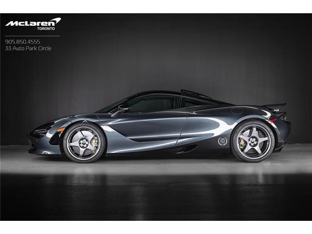 2021 McLaren 720S Coupe (Stk: MC0633) in Woodbridge - Image 1 of 22