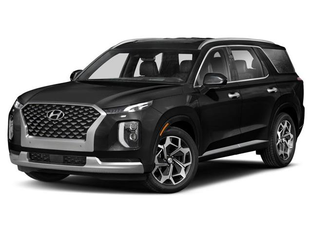 2021 Hyundai Palisade Ultimate Calligraphy (Stk: N23004) in Toronto - Image 1 of 9