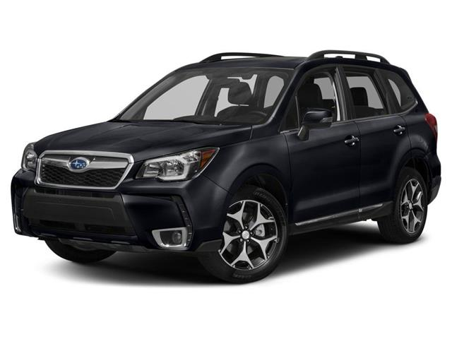 2014 Subaru Forester  (Stk: 30116AZ) in Thunder Bay - Image 1 of 9