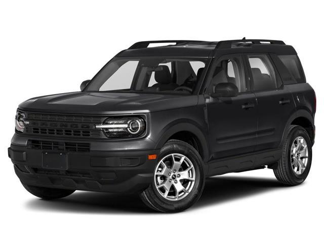 2021 Ford Bronco Sport Big Bend (Stk: BR21-37922) in Burlington - Image 1 of 9