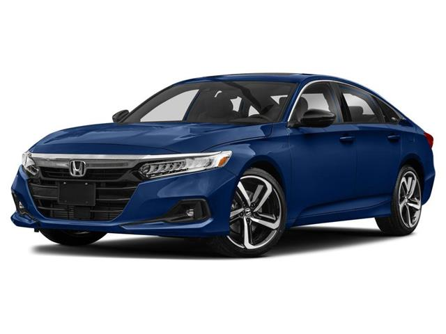 2021 Honda Accord Sport 1.5T (Stk: 2210379) in North York - Image 1 of 9