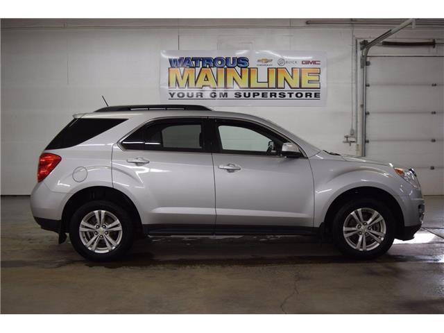 2014 Chevrolet Equinox 2LT 2GNFLGEK1E6268727 L1439A in Watrous