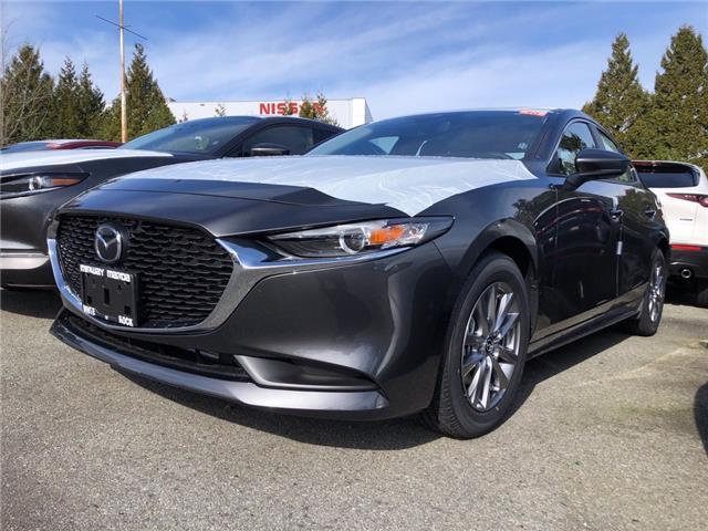2021 Mazda Mazda3 GS (Stk: 331716) in Surrey - Image 1 of 5
