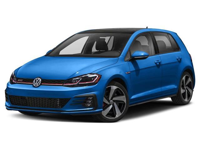 2021 Volkswagen Golf GTI Autobahn (Stk: N210097) in Laval - Image 1 of 9
