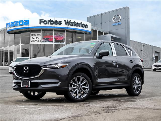 2021 Mazda CX-5 GT (Stk: M7241) in Waterloo - Image 1 of 15