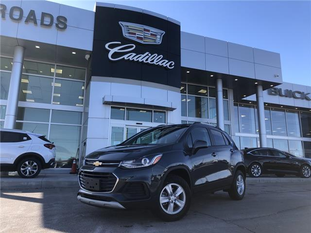 2021 Chevrolet Trax LT (Stk: B317780) in Newmarket - Image 1 of 20