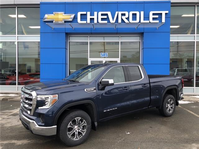 2021 GMC Sierra 1500 SLE (Stk: 21204) in Ste-Marie - Image 1 of 7