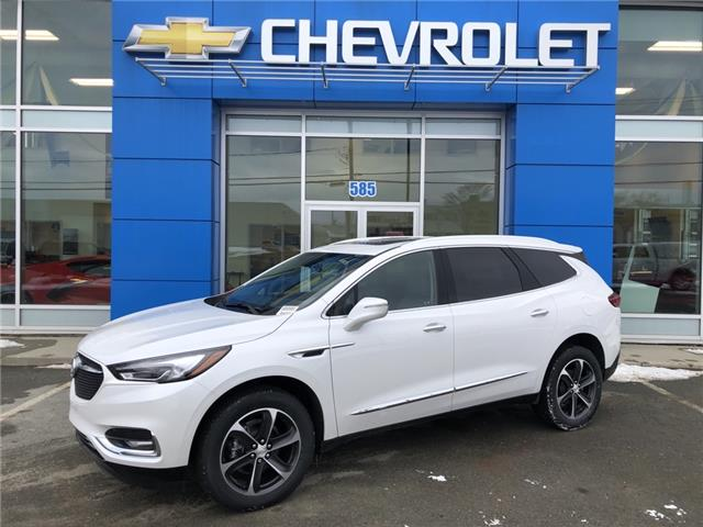 2021 Buick Enclave Essence (Stk: 21200) in Ste-Marie - Image 1 of 9