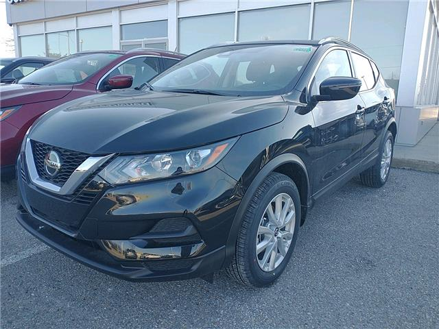 2020 Nissan Qashqai SV (Stk: CLW394562) in Cobourg - Image 1 of 1