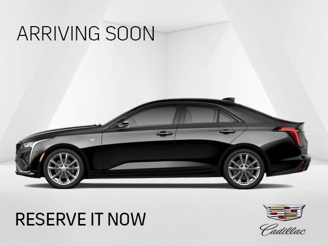 2021 Cadillac CT4 Premium Luxury (Stk: F-ZGPBSD) in Oshawa - Image 1 of 6
