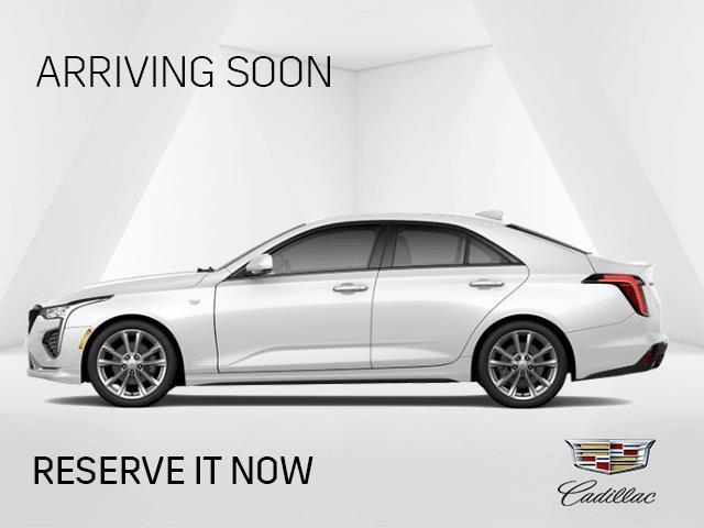 2021 Cadillac CT4 Premium Luxury (Stk: F-ZDTC3C) in Oshawa - Image 1 of 6