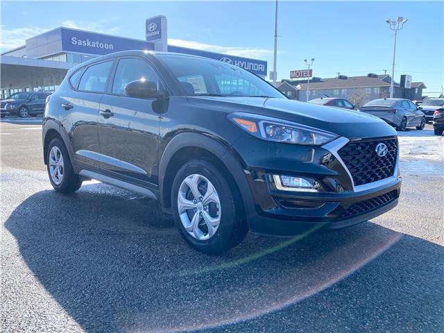 2021 Hyundai Tucson  (Stk: 50252) in Saskatoon - Image 1 of 15