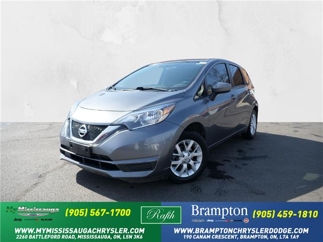 2018 Nissan Versa Note 1.6 SV (Stk: 1312A) in Mississauga - Image 1 of 23
