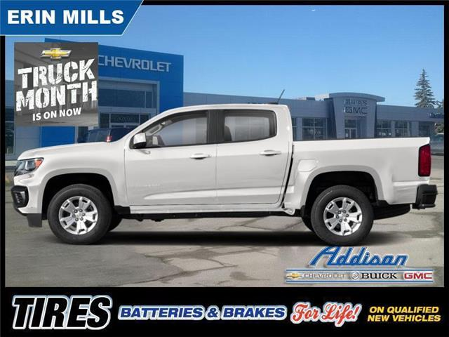 2021 Chevrolet Colorado LT (Stk: M1153344) in Mississauga - Image 1 of 1