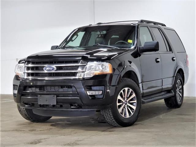 2017 Ford Expedition XLT (Stk: A3619) in Saskatoon - Image 1 of 19