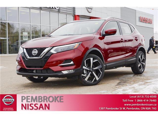 2020 Nissan Qashqai SL (Stk: 20218) in Pembroke - Image 1 of 30