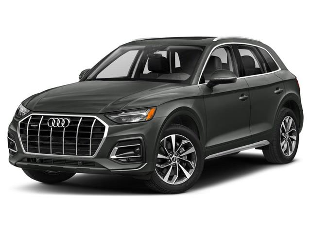 2021 Audi Q5 45 Progressiv (Stk: A10163) in Toronto - Image 1 of 9