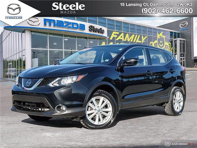 2018 Nissan Qashqai S (Stk: D109130A) in Dartmouth - Image 1 of 26