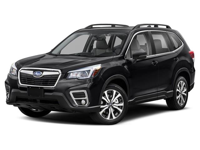 2021 Subaru Forester Limited (Stk: 210158) in Mississauga - Image 1 of 9