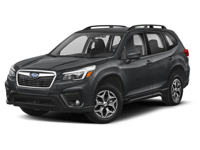 2021 Subaru Forester Convenience (Stk: 210338) in Mississauga - Image 1 of 9