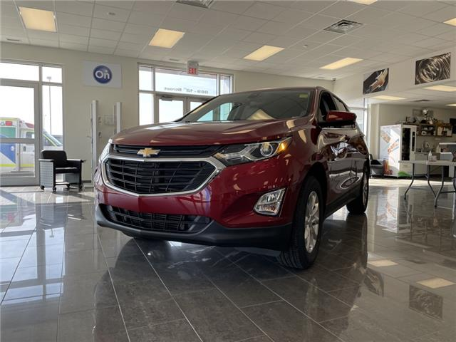 2021 Chevrolet Equinox LT (Stk: 224817) in Fort MacLeod - Image 1 of 16