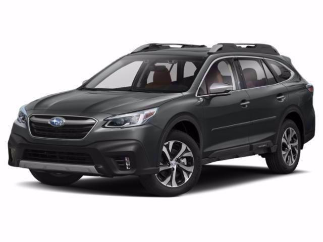 2021 Subaru Outback Touring (Stk: S8801) in Hamilton - Image 1 of 1