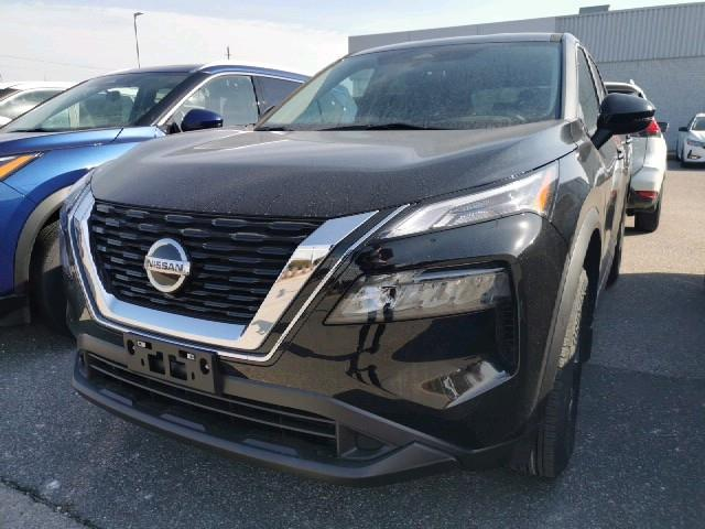 2021 Nissan Rogue S (Stk: CMC731052) in Cobourg - Image 1 of 2