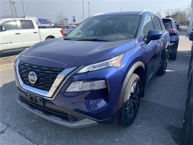 2021 Nissan Rogue SV (Stk: CMC715954) in Cobourg - Image 1 of 2