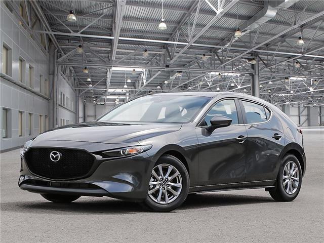 2021 Mazda Mazda3 Sport GX (Stk: 21893) in Toronto - Image 1 of 23