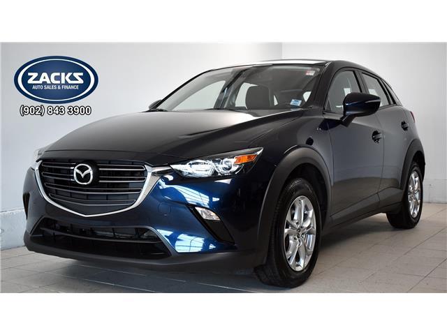 2019 Mazda CX-3 GS (Stk: 35606) in Truro - Image 1 of 31