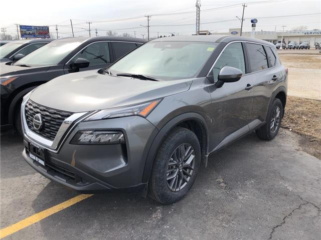 2021 Nissan Rogue S (Stk: 21014) in Sarnia - Image 1 of 5