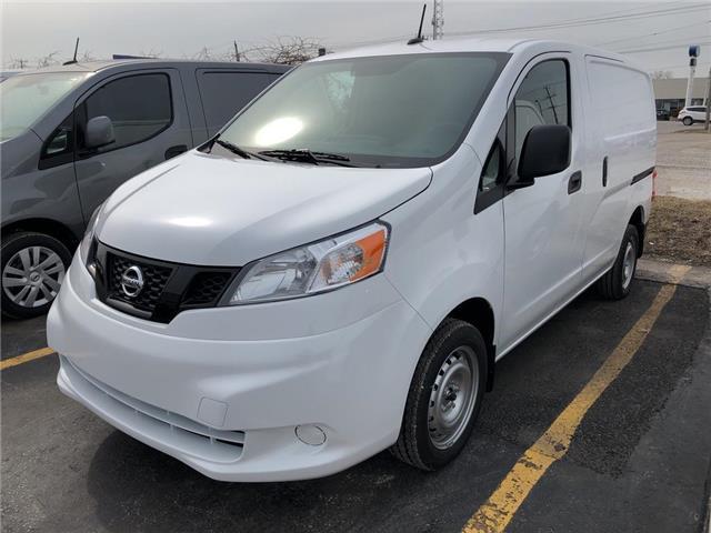 2021 Nissan NV200 S (Stk: 21075) in Sarnia - Image 1 of 5