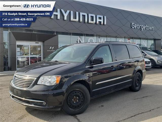 2014 Chrysler Town & Country Touring (Stk: 1085A) in Georgetown - Image 1 of 25