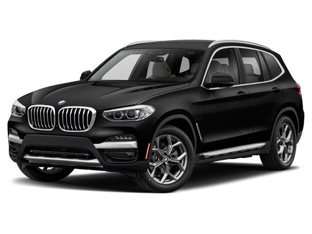 2021 BMW X3 PHEV xDrive30e (Stk: 303424) in Toronto - Image 1 of 9