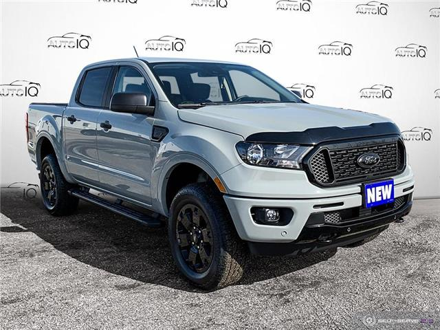 2021 Ford Ranger XLT (Stk: T1042) in St. Thomas - Image 1 of 25