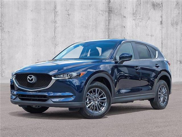 2021 Mazda CX-5 GX (Stk: 125297) in Dartmouth - Image 1 of 23