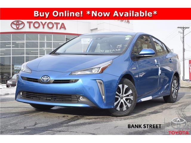 2021 Toyota Prius Technology (Stk: 28992) in Ottawa - Image 1 of 24