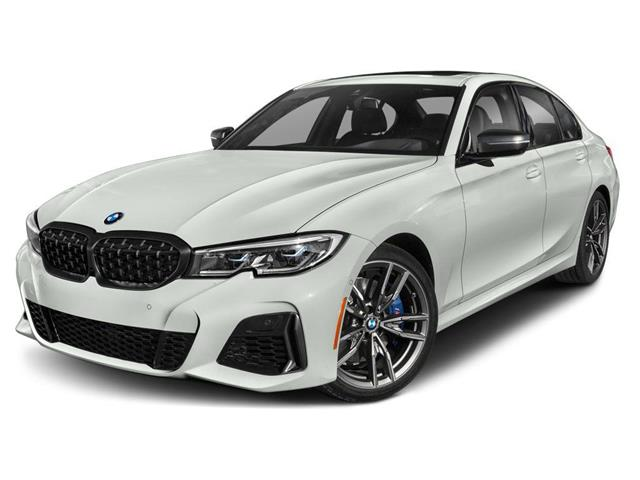 2021 BMW M340i xDrive (Stk: 14247) in Gloucester - Image 1 of 9