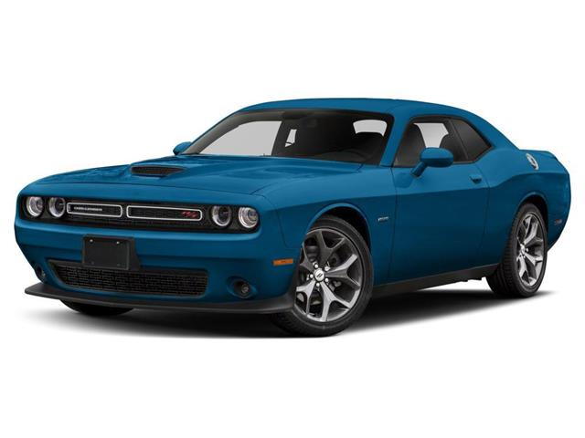2021 Dodge Challenger R/T (Stk: 21567) in Brampton - Image 1 of 9