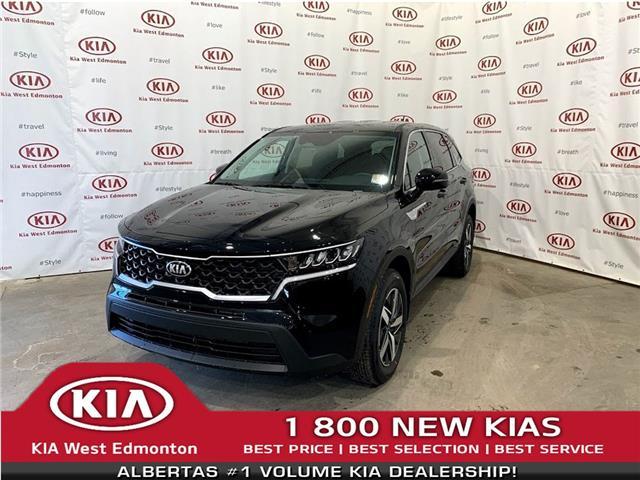 2021 Kia Sorento 2.5L LX Premium (Stk: 22829) in Edmonton - Image 1 of 1